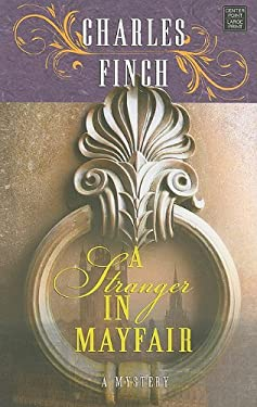 A Stranger in Mayfair 9781611730807