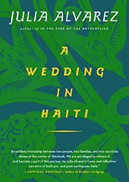 A Wedding in Haiti: The Story of a Friendship 9781616201302