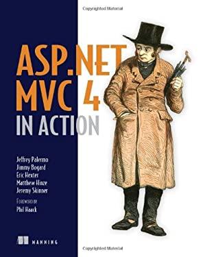 ASP.Net MVC 4 in Action 9781617290411