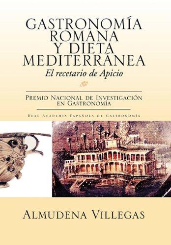 Astronom a Romana y Dieta Mediterr NEA 9781617641381