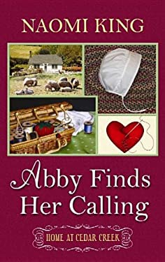 Abby Finds Her Calling 9781611734133