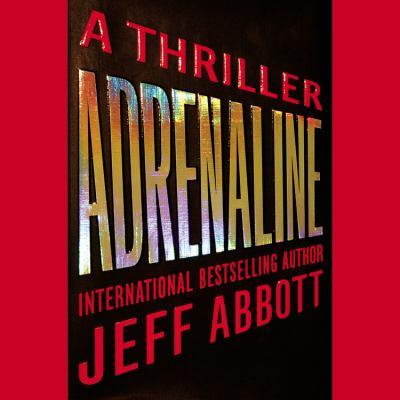 Adrenaline 9781611135022