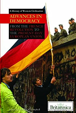 Advances in Democracy: From the French Revolution to the Present-Day European Union 9781615303373