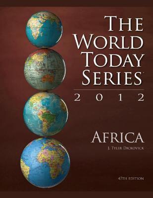 Africa 2012 9781610488815