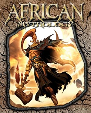 African Mythology 9781617147166