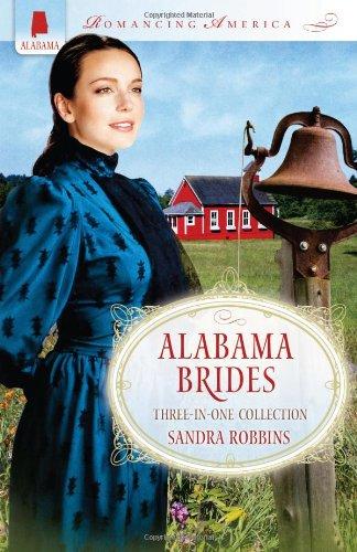 Alabama Brides 9781616264598