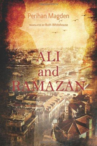 Ali and Ramazan 9781611091410