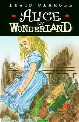 Alice in Wonderland 9781612930572