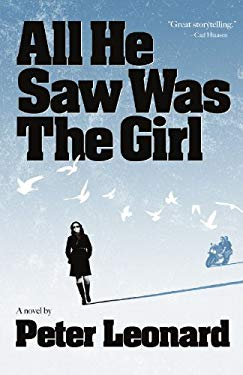 All He Saw Was the Girl 9781611880427