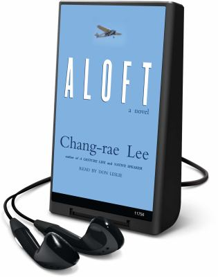 Aloft [With Earbuds] 9781616374112
