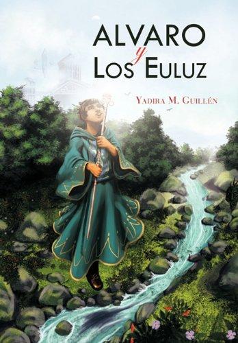 Alvaro y Los Euluz 9781617644528
