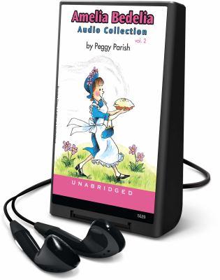 Amelia Bedelia Audio Collection, Volume 2 [With Headphones] 9781615747917