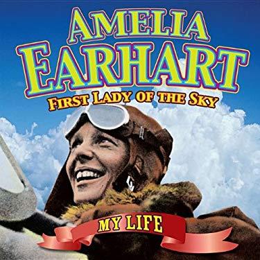 Amelia Earhart 9781616900595