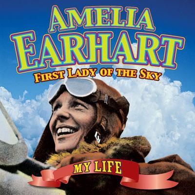 Amelia Earhart 9781616900601
