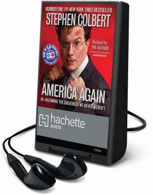 America Again 9781619697614