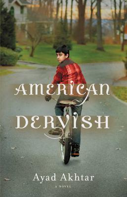 American Dervish 9781611136173