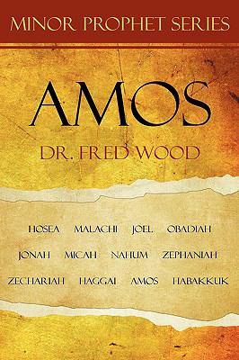 Amos 9781615070190