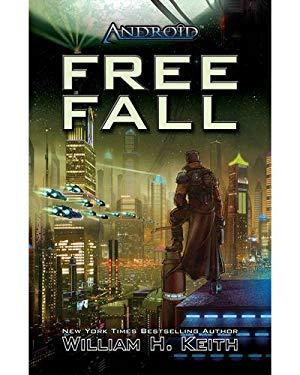 Free Fall 9781616610975