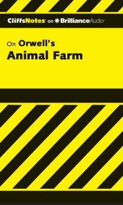 Animal Farm 9781611068382