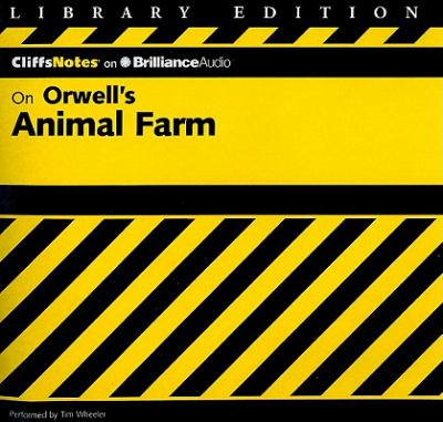 Animal Farm 9781611068399