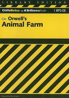 Animal Farm 9781611068405