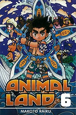 Animal Land 6 9781612620381