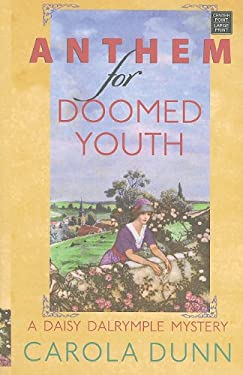 Anthem for Doomed Youth 9781611730357