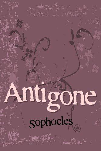 Antigone 9781613822432