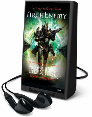 ArchEnemy [With Earbuds] 9781615746484