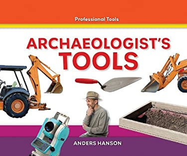 Archaeologist's Tools 9781616135775