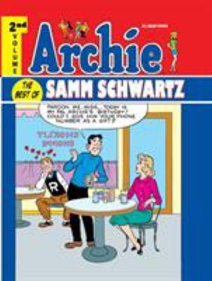 Archie: The Best of Samm Schwartz Volume 2 9781613773949