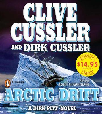 Arctic Drift 9781611760552