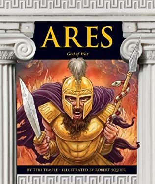 Ares: God of War 9781614732556