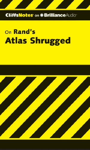 Atlas Shrugged 9781611068436