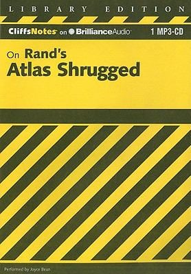 Atlas Shrugged 9781611068450