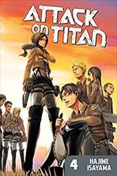 Attack on Titan 4 19245481