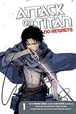 Attack on Titan: No Regrets 1