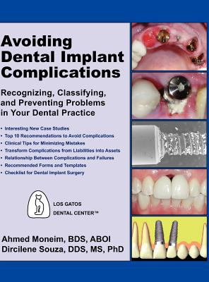Avoiding Dental Implant Complications 9781611700442