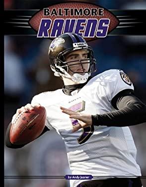 Baltimore Ravens 9781617140037