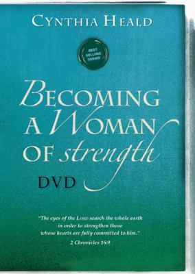 Becoming a Woman of Strength DVD 9781617479021