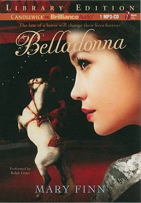 Belladonna 9781611065473