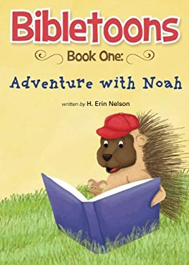 Bibletoons, Book One: Adventure with Noah