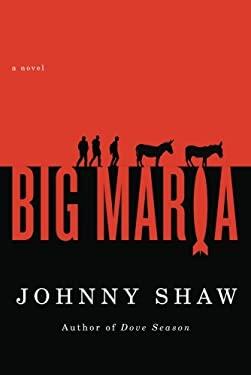 Big Maria 9781612184395