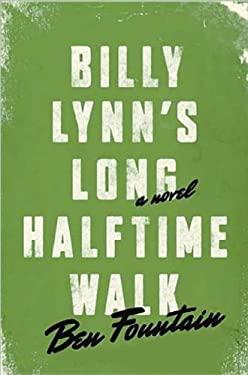 Billy Lynn's Long Halftime Walk 9781611735352