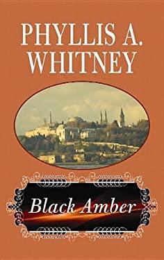 Black Amber 9781611734317