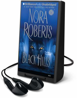 Black Hills [With Headphones]
