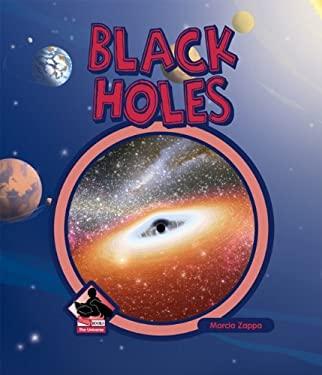 Black Holes 9781617146862
