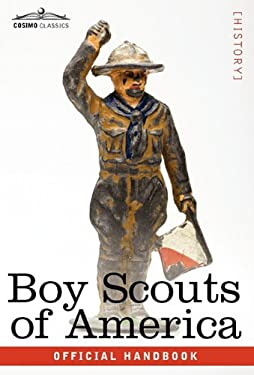 Boy Scouts of America: The Official Handbook for Boys, Seventeenth Edition 9781616403010