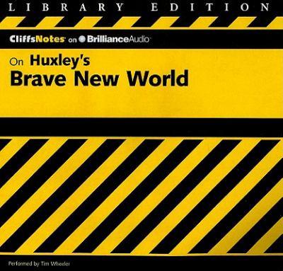 Brave New World 9781611068009