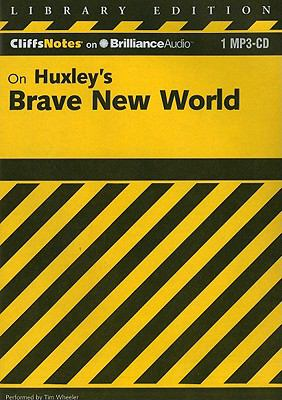 Brave New World 9781611068016